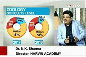 ndtv harvin academy