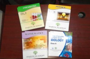 harvin study material