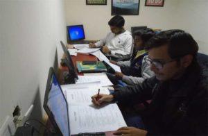 neet student online test