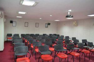 harvin classroom preet vihar