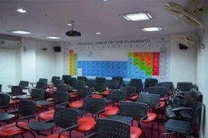 harvin classroom in preet vihar