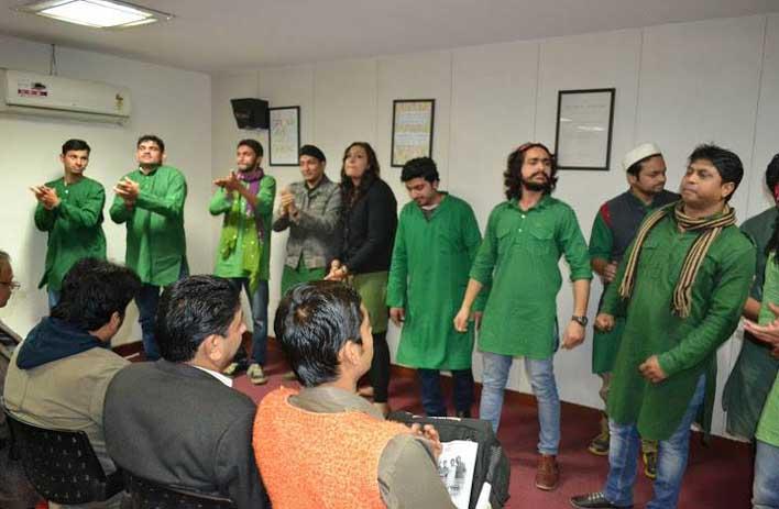 cultural program at harvin academy